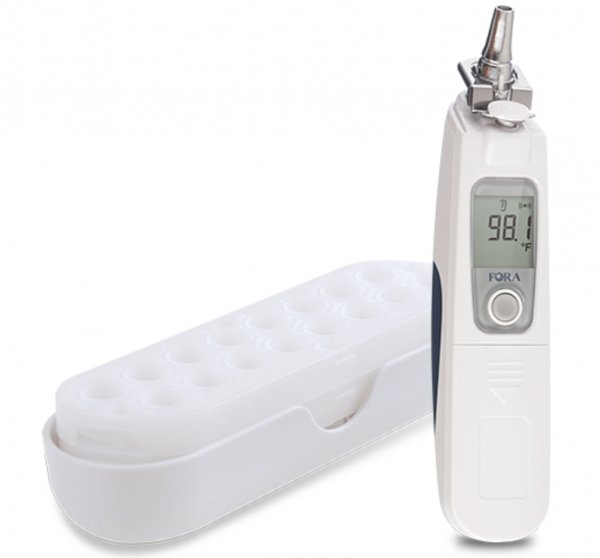 Fora ear thermometer IR20b